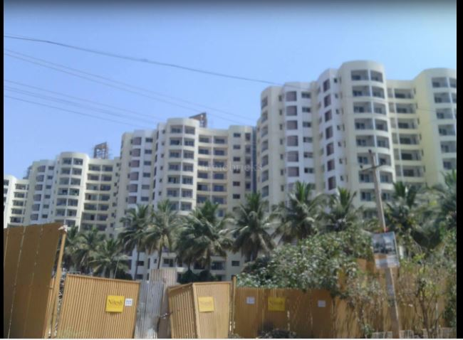 3 BHK Flat for sale in Whitefield