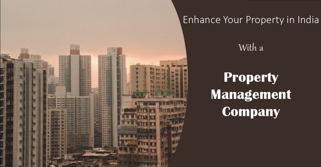 property management company in India