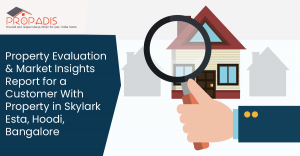 property report evaluation report