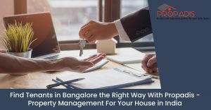 find tenants in bangalore