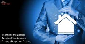 Insights into Standard Operating Procedures of a Property Management Company