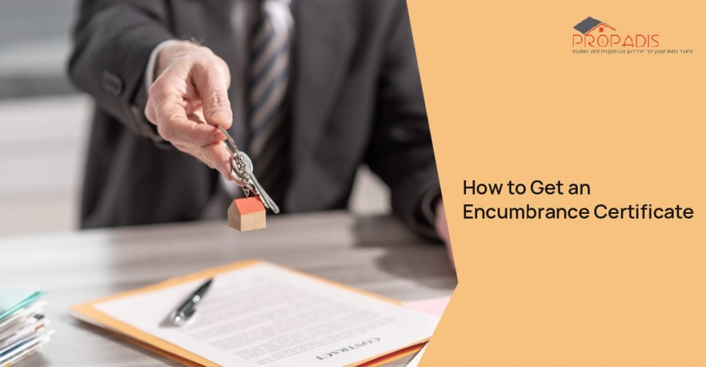 How to Get an Encumbrance Certificate